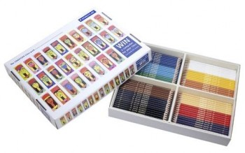 Pinturas madera STAEDTLER 288 colores Class P-145