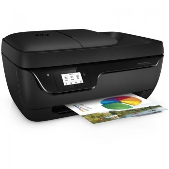 HP Multifunción wifi con Fax OFFICEJET 3833 escaner etc