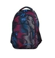 Mochila COOLPACK Basic flashing lava 945 Porta Pc.