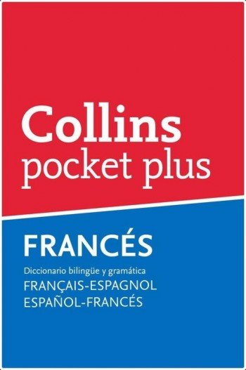 Diccionario COLLINS pocket plus español-frances