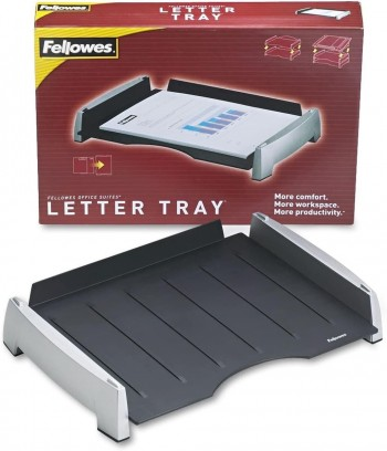 Bandeja plastico FELLOWES Office Suites A4 apaisad