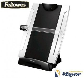 Atril FELLOWES de sobremesa office suites 3 en 1