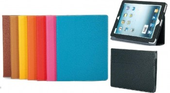 "Funda tablet BENZi polipiel RY 20132 10"" colores surtidos 24 x 20 x 02 cm."