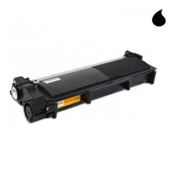 Brother Toner Generico laser negro TN 2320/TN2310 ( 2600 COPIAS )