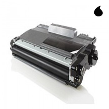 Brother toner generico TN2220/2010 negro 2600 copi