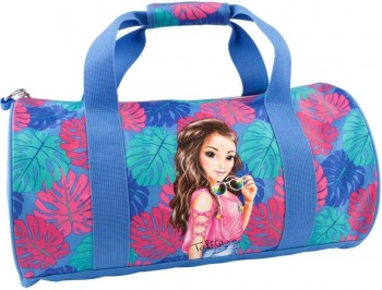 TOP MODEL Bolsa deporte Tropical