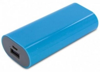 Bateria power Bank MYWAY 5000 mah. con cable micro usb