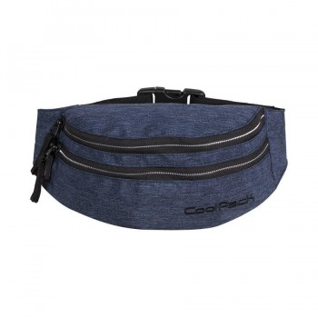Riñonera COOLPACK Madison Snow Waist Bag A325