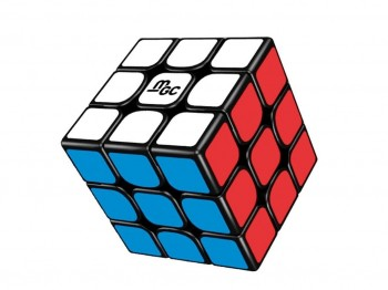 Juego cubo RECENT TOYS Profesional Speed Cube Magnetic