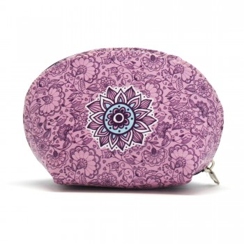 Porta monedas MAKENOTES Monedero Purple & Pale