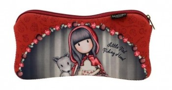 Portatodo GORJUSS neopreno My Story Little red