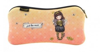 "Portatodo GORJUSS neopreno "" Bee Loved \"""