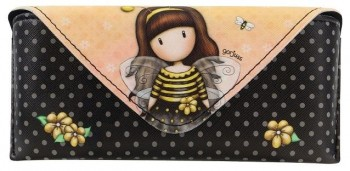 Funda gafas GORJUSS semi rigida Bee Loved