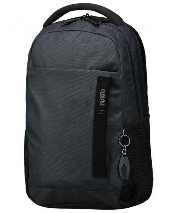 Mochila TOTTO commuter Pc. y tablet  Deleg 1920F-Z73 negro